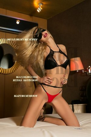 Marie-geraldine escort girl & speed dating