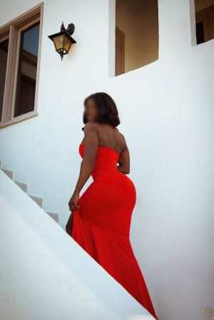 Tiyah outcall escorts in Lexington