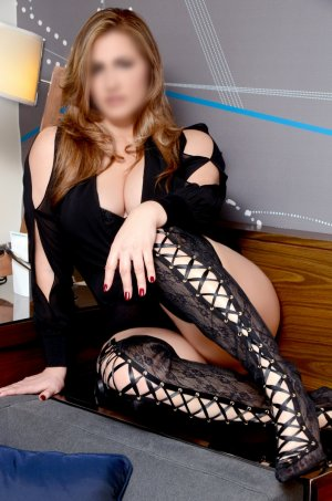 Lina-maria escort girls in Silver City New Mexico & casual sex